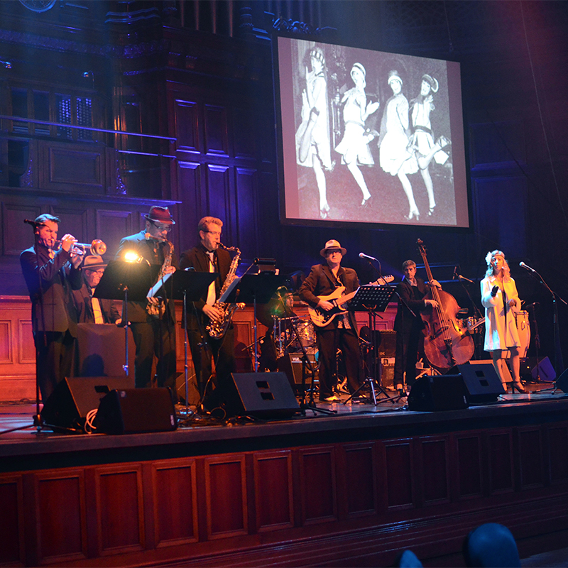 Melbourne Corporate Events Band